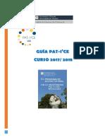 Guia Pat_18 Cast