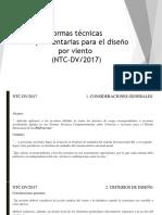 NTC - DV
