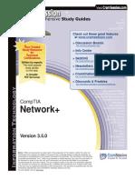 - Network+ CompTIA BrainBuzz N10-002 Ver 3.5.0 Study Guide