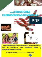 II Alteraciones cromosómicas numéricas.ppt