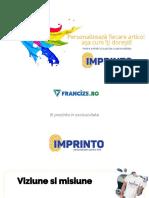 Prezentare Franciza Imprinto (1)(1)
