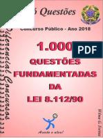 1710_LEI 8.112_90 - Apostila Amostra