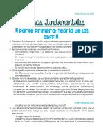 Apuntes DDFF