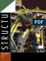 STRUCTURE 2010-11 November (Steel)