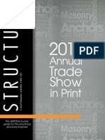 STRUCTURE 2010-Annual Trade Show