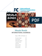 Masala Bonds FINAL