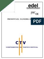 k3 Ctv General, Rev.05, Esp