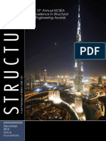 STRUCTURE 2010-12 December (Soils & Foundations)