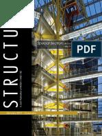 STRUCTURE 2011-01 January (Concrete)