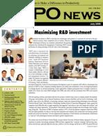APO News 07 2008E