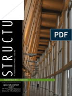 STRUCTURE 2011-09 September (Concrete)