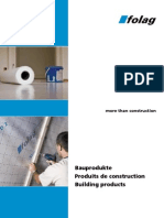 Catalog constructii FOLAG