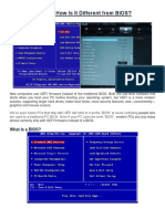 What Is UEFI.docx