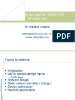 Presentation-IIR04-Tutorial-A Systematic Approach for Wcdma Design