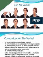 Comunicación No Verbal (1)