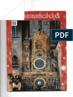 The Astronomical Clock by R. Lehni