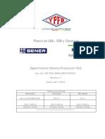 P227538 USIIN2 ESR18 SP 0001_R0 Esp Sistema Proteccion FG