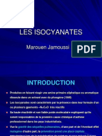 Isocyanate s