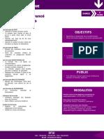 9-Excel Perfectionnement Formules Avancées
