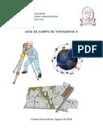 Guia campo TOPO II año 2018.pdf