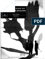 A Invisibilidade Da Desigualdade Brasileira (Jesse Souza)