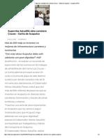 19-08-2018 Supervisa Astudillo Obra Carretera Cruces - Garita de Acapulco.