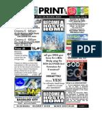 October 10 2010 Newsletter