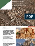 La _arquitectura_ romana_