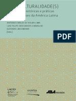 INTERCULTURALI DADE( S) Entre ideias, retóricas e práticas em cinco países da América Latina