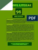 Salonul Literar 96 Complet