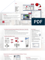 Connected Components Workbench Software Product Profile