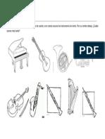 Ficha Instrumentos Musicales