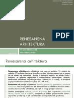 Renesansna arhitektura-Pojava Renesanse_3b Rana  Renesansa.pdf