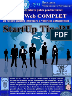 Ghidul Web Complet Startup Tineri Adt Mts 2018