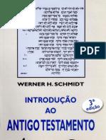 [Livro] Introdução ao Antigo Testamento ( Werner H Schmidt).pdf