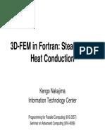 Fortran Cf d