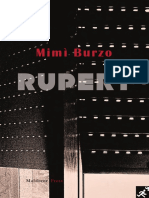 "Mimì Burzo, ""Rupert"", Maldoror Press (2018)"