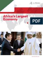 Africa's Largest Economy