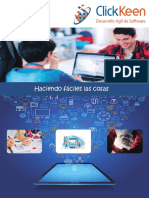 Brochure ClickKeen 4Pages v 1.0.3