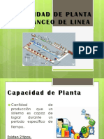 CAPACIDAD DE PLANTA Y BALANCEO DE LINEA (1).pptx