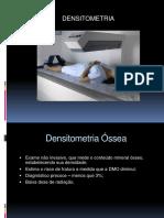 Densitometria Slides