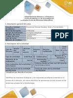 Guía Para El Ejercicio Práctico de Atención_403005