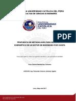 Montesinos Alan Analisis Exergetico Motor