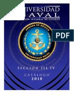 Licenciaturas y Tecnico Profesional Universidad Naval