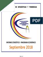 Canasta Básica en Córdoba Para Pobreza e Indigencia