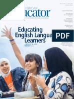 Meaningful Classroom Talk Engaging Ells