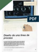 Manual de Industrias Lacteas Capitulo 7 Diseño de Una Linea de Proceso