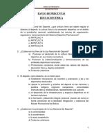 Banco Educacion Fisica 2