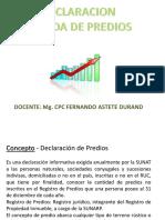 Declaracion Jurada de Predios.pptx