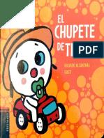 Alcantara - Gusti - El Chupete de Tento